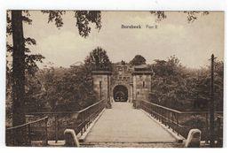 Borsbeek  Fort II - Borsbeek