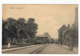 LIER  Lisperpoort - Lier