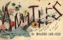 30)      MOLIERE    Sur     CEZE      -   AMITIES - Other Municipalities