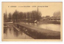5.LIERRE - Le Cours De La Nèthe - Lier