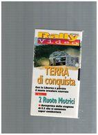 X RALLY VIDEO TRICOLORE 2000 LIBURNA 2 RUOTE MOTRICI ANTEPRIMA STAGIONE DI F.2 - Sports