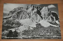 877   Albergo Passo Falzarego - Non Classificati