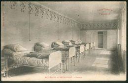 MONTIGNY-en-OSTREVENT - Dortoir (Sanatorium Familial) - Other Municipalities