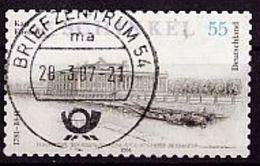 BRD Mi. Nr. 2552 O (A-5-35) - Used Stamps