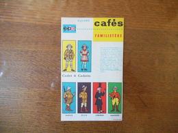 CAFES FAMILISTERE IMAGES - Coffee & Tea