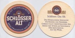 #D195-077 Viltje Schlösser - Sous-bocks