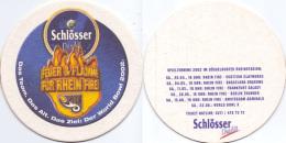#D195-123 Viltje Schlösser - Sous-bocks
