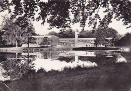 CPA - CPSM - 67 - STRASBOURG - Collège De L'europe - GF.1479 - Strasbourg