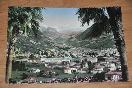 879   Bolzano  Panorama - Bolzano (Bozen)