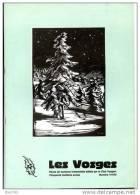 LES VOSGES Revue Club Vosgien 1979 N° 1  Altkirch , Osembach , Sotré Culâ Légendes Vosgiennes , Ballon D'Alsace - Lorraine - Vosges