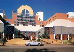 Australia - Darwin Performing Arts Centre, NT Unused - Darwin