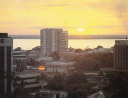 Australia - Sunrise Over Darwin, NT Unused - Darwin
