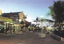 Australia - Smith Street Mall, Darwin, NT Unused - Darwin