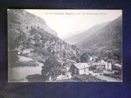 VAL D'AOSTA -AOSTA -LA SALLE -F.P. LOTTO N°629 - Aosta