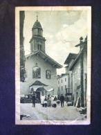 VAL D'AOSTA -AOSTA -COGNE -F.P. LOTTO N°629 - Aosta