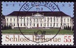 BRD Mi. Nr. 2604 O (A-5-35) - Used Stamps