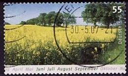 BRD Mi. Nr. 2575 O (A-5-35) - Used Stamps
