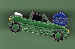 PEUGEOT *** 204 *** AGF ***  A039 - Peugeot