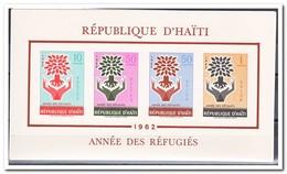 D'Haïti 1962, Postfris MNH, World Refugee Year - Haïti