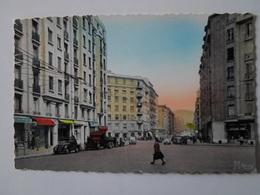 BOUCHES DU RHÔNE  Marseille  Avenue Maréchal Foch - France
