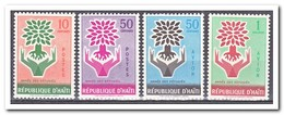 D'Haïti 1960, Postfris MNH, World Refugee Year - Haiti