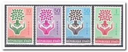 D'Haïti 1960, Postfris MNH, World Refugee Year - Haïti