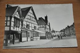 47-  High Street, Upton On Severn, Animated - Worcestershire