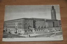 48-   City Hall, Norwich - Norwich