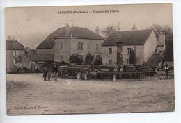 ESPRELS (70) - FONTAINE DES TILLEULS - Autres Communes