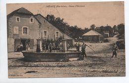SAULNOT (70) - ROUTE D'HERICOURT - Autres Communes