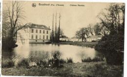 Boechout   Chateau  Moretus - Boechout