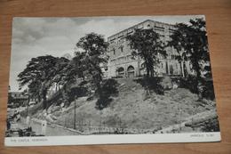 68-   The Castle, Norwich - Norwich