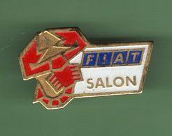 FIAT *** SALON DE PROVENCE *** A018 - Fiat