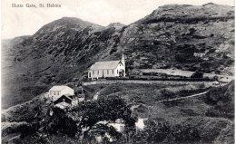 ST HELENA - Hutts Gate (Publisher Unknown) 1925 Unused - Saint Helena Island