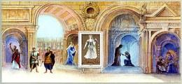 France Blocs Souvenirs  11 La Clémence De Titus Neuf ** TB Mnh Sin Charnela Faciale 2.5 - Bloques Souvenir