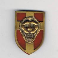 Brigade Piron  Pins - Other