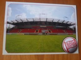 OFC Kickers Offenbach Cartolina Stadio Postcard Stadion AK Carte Postale Stade Estadio - Calcio