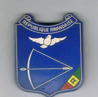 Rwanda - Other