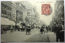 OXFORD STREET - LONDON - Altri