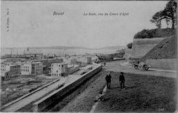 29 / BREST / ATTELAGE   /    LOT  109 - Brest