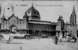 31 /TOULOUSE   / HALLE  DES CARMES    /    LOT  109 - Toulouse