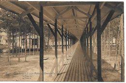 Sanatorium Lizzie-marsily, Westmalle, De Gaanderij, Verstuurd 1924 - Malle