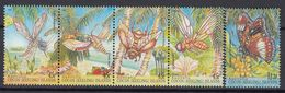 Cocos Islands - INSECTS 1995 MNH - Cocos (Keeling) Islands