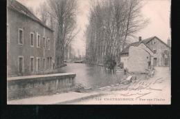 LOT194.....5 CPA DEP36 - Postcards