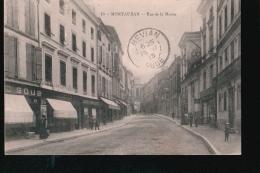 LOT196.....SELECTION 5 CPA DEP82... MONTAUBAN - Postcards