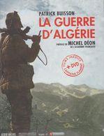 LA GUERRE  D' ALGERIE Par PATRICK BUISSSON. PARFAIT ETAT - Geschichte
