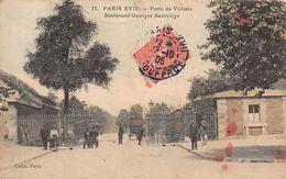 PARIS - 17ème Arrond - Porte De Villiers - Boulevard Gouvion Saint Cyr - Arrondissement: 17