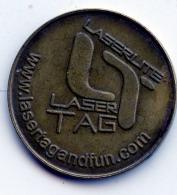 Laserlite - USA
