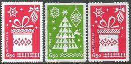 Australia 2014 Used Christmas - Usati