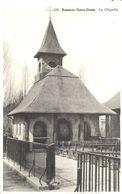 Sprimont - CPA - Banneux Notre Dame - La Chapelle - Sprimont